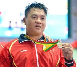 SEA Games 29: Việt Nam không có HCV ngày thi đấu cuối