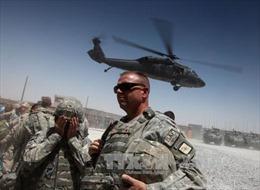 13 thường dân Afghanistan thiệt mạng sau cuộc không kích của quân đội Mỹ