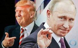 Quan hệ Nga – Mỹ sẽ đi về đâu sau màn trả đũa ngoại giao rầm rộ?