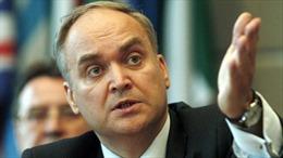 Tuyên bố đáng chú ý của tân đại sứ Nga về quyết định của Tổng thống Trump