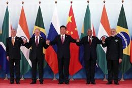 Khai mạc Hội nghị thượng đỉnh BRICS