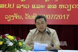 Lời dạy của Bác Hồ đối với công tác mặt trận của Lào là di sản vô giá