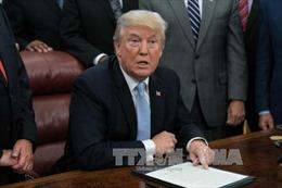 Tổng thống Mỹ cho phép Nhật Bản, Hàn Quốc mua thêm nhiều vũ khí hiện đại