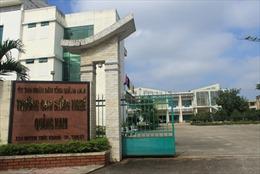 Quảng Nam kỷ luật một hiệu trưởng vì vi phạm quy định phòng chống tham nhũng