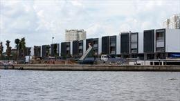 TP Hồ Chí Minh hoàn tất xử lý sai phạm tại dự án Thảo Điền Sapphire