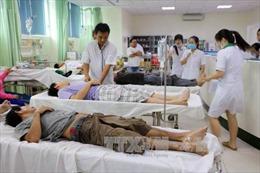 26 công nhân TP Hồ Chí Minh nhập viện nghi ngộ độc thực phẩm