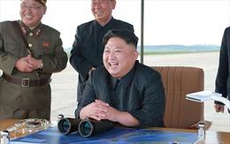 Triều Tiên thách thức thế giới trừng phạt thêm 1.000 năm