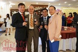 Quan hệ đối tác chiến lược toàn diện Việt Nam - Nga ngày càng phát triển
