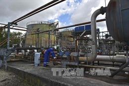 Giá dầu tăng liên tục trong những tuần gần đây