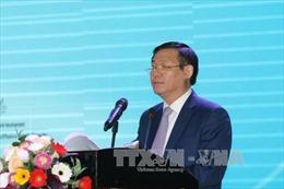 Khai mạc Hội nghị phát triển bền vững Đồng bằng sông Cửu Long