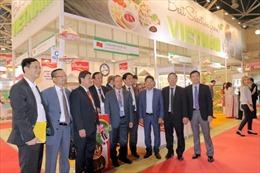 WorldFood Moscow 2017: Cơ hội đột phá thị trường Nga của nông sản Việt