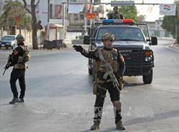 Tòa án Iraq phát lệnh bắt các thủ lĩnh cuộc trưng cầu của người Kurd