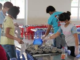 TP Hồ Chí Minh: 100% ngộ độc thực phẩm trường học liên quan đến suất ăn sẵn