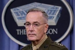 Tướng Mỹ nêu tên quốc gia đe dọa lớn nhất vào năm 2025, không phải Triều Tiên