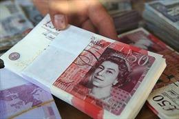Anh có thể gánh thêm 10 tỷ bảng tiền lương hưu vào 'hóa đơn Brexit'