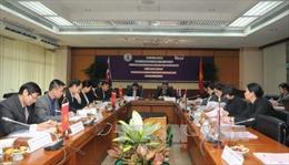 TTXVN và PRD nhất trí tăng cường triển khai quan hệ hợp tác