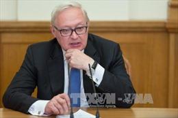 Nga kêu gọi Mỹ tuân thủ hiệp ước tiêu hủy tên lửa tầm trung và ngắn