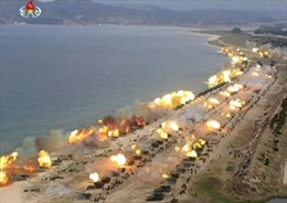 Tướng Mỹ: 20.000 người sẽ chết mỗi ngày nếu chiến tranh Triều Tiên nổ ra