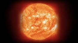 Hình ảnh hiếm hoi về siêu bão Mặt Trời mạnh nhất trong 14 năm