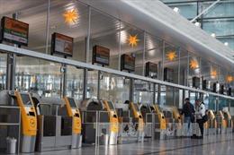 Sự cố mạng gây gián đoạn hoạt động của nhiều hãng hàng không lớn