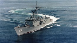 Lý do Mỹ tái sử dụng tàu khu trục 'về hưu' không còn khả năng chiến đấu