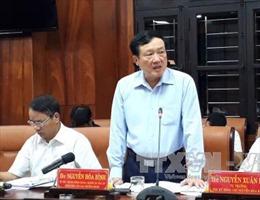 Công bố kết quả giám sát phòng, chống tham nhũng tại Thừa Thiên - Huế