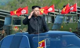 Nhật Bản lo sợ Triều Tiên hành động 'khiêu khích' vào ngày 10/10