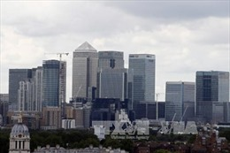 Đan Mạch lôi kéo các công ty tài chính và ngân hàng tại London