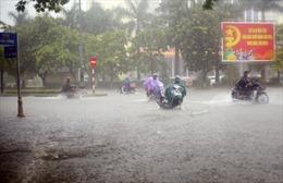 Thời tiết 30/9: Nhiều vùng trên cả nước có mưa rào, mưa dông, gió giật mạnh