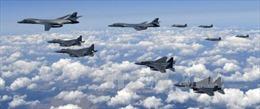 Triều Tiên khẳng định các lệnh trừng phạt của Mỹ sẽ không có hiệu quả