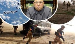 Bất ngờ về kế hoạch ám sát nhà lãnh đạo Triều Tiên Kim Jong-un