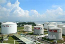 Tỷ suất sinh lời trên vốn chủ sở hữu của PVN giảm mạnh vì giá dầu