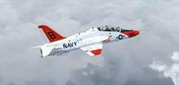 Máy bay hải quân Mỹ mất tích