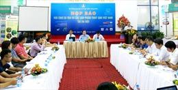 Hội chợ chuyên ngành thủy sản đầu tiên sẽ diễn ra tại Hà Nội