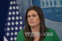 Mỹ tuyên bố chỉ đối thoại với Triều Tiên về những công dân bị bắt