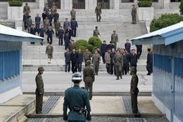 Triều Tiên phớt lờ điện thoại của Hàn Quốc suốt 18 tháng