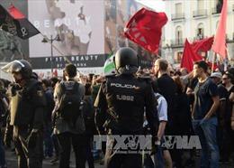 Phong trào ly khai tại Catalonia và khu vực người Kurd tiếp tục bị phản đối