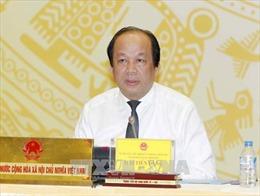 Kỷ luật lãnh đạo thành phố Đà Nẵng không ảnh hưởng đến tổ chức APEC