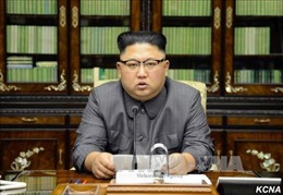 Triều Tiên cáo buộc Mỹ âm mưu lật đổ nhà lãnh đạo Kim Jong-un
