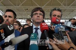 Bất chấp bị phản đối, Catalonia sẽ tuyên bố độc lập trong vài ngày tới