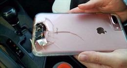 Chiếc iPhone đỡ đạn, cứu mạng nữ chủ nhân trong vụ xả súng đẫm máu Las Vegas