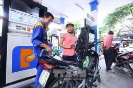 Tăng chi quỹ bình ổn, giá xăng giảm nhẹ, giá dầu tăng