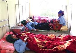 Hà Giang: 3 người tử vong; 51 người nhập viện sau khi ăn cỗ đám hỏi