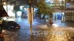 Đêm Trung thu hôm nay, cả nước có mưa dông