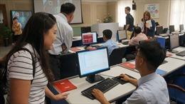 Một công ty Nga đang cung cấp mạng internet cho Triều Tiên