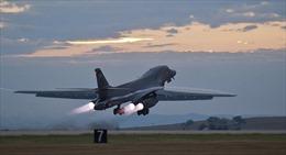 Phớt lờ đe dọa bị bắn hạ, máy bay Mỹ sẽ vẫn áp sát Triều Tiên