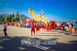 Lễ hội Nghinh Ông Thắng Tam Vũng Tàu năm 2017