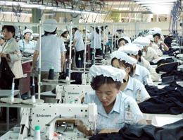 Triều Tiên ngỏ ý nối lại hoạt động ở khu công nghiệp liên Triều