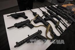 Những tín hiệu tích cực trong vấn đề kiểm soát súng đạn ở Mỹ