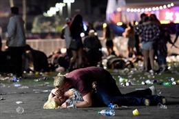 Thế giới tuần qua: Nước Mỹ rúng động trước vụ thảm sát mới, Trung Đông chờ ngày tàn của IS
